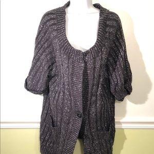 Newport News Cardigan Sweater